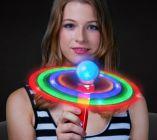 Lightup Clown Spinner