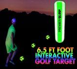 LED Foot Golf Target