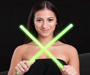 "15"" Light Sticks"