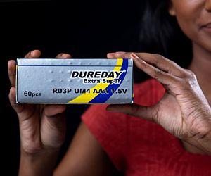AAA Batteries (60 pcs)