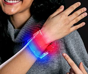 Light up Magnetic Bracelets