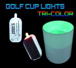Night Golf Cup / Hole LED Lights