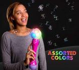 Light up Bubble Wand