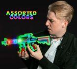 LED Pixel AK47