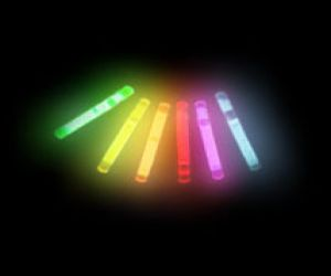 "1.5"" Mini Glow Sticks  (50/pcs)"
