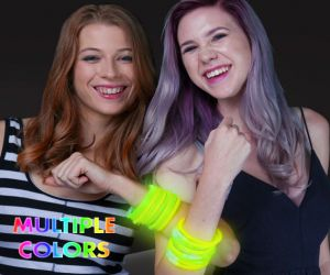 "8"" Glow Bracelets"