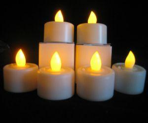 LED Candles (box of 24/pcs)