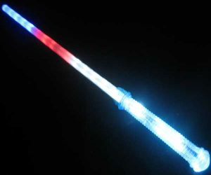 Multi Function Saber Sword (R/W/B)