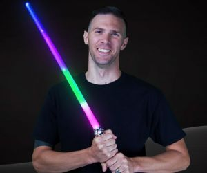 LightSaber Swords - 4 Colors