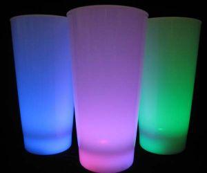 Light up Tumbler Cup