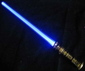 Color Changing Light Saber (Clearance)