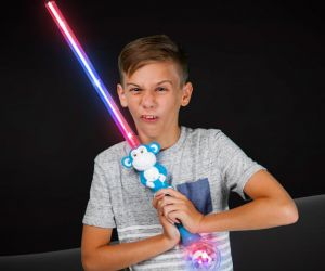 Lightup Monkey Sword