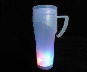 Lighted Traveler Mug