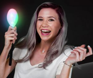 LED Maraca Supreme - Multicolor