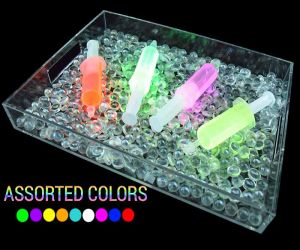 Jello Glo Shot Injector - Assorted