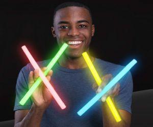 """10"""" Glow Sticks"""