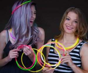 Glow Necklaces Assorted