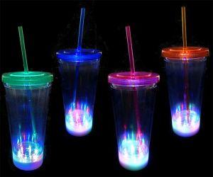 Blinky Tumbler Cup
