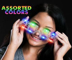 2019 Light up Glasses