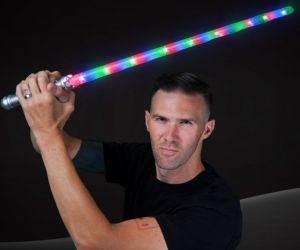 Light Saber Multi-Color