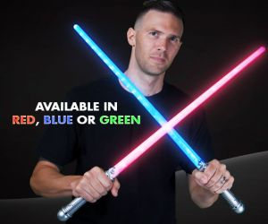 22 Led Light Saber Sword