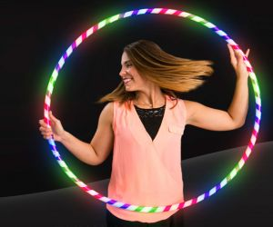 Light up Hula Hoop