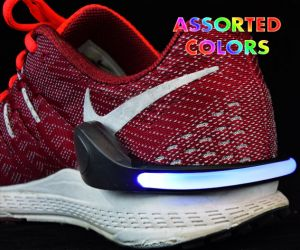 LED Clip on Shoe Lights