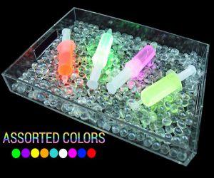 Jello Glo Shot Injector - Assorted