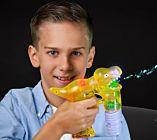 Flashing Duck Bubble Gun