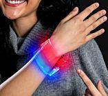 Light up Magnetic Bracelets