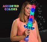 Light up Pixel Bubble Sword