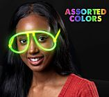 Glow Eye Glasses
