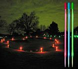 LED Yardage Markers