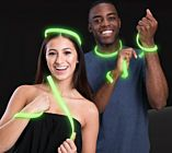 Twister Glow Sticks (13 inches)