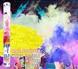 Holi Color Powder Cannon - Yellow