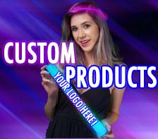 Glow Products Customized to You